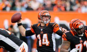 How far can Andy Dalton lead the Cincinnati Bengals this season?