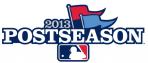 2013 MLB Postseason Logo