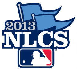 MLB NLCS Logo