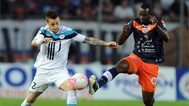 Montpellier vs Lille