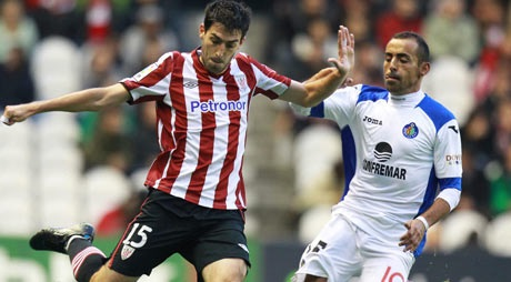Athletic Bilbao v Getafe