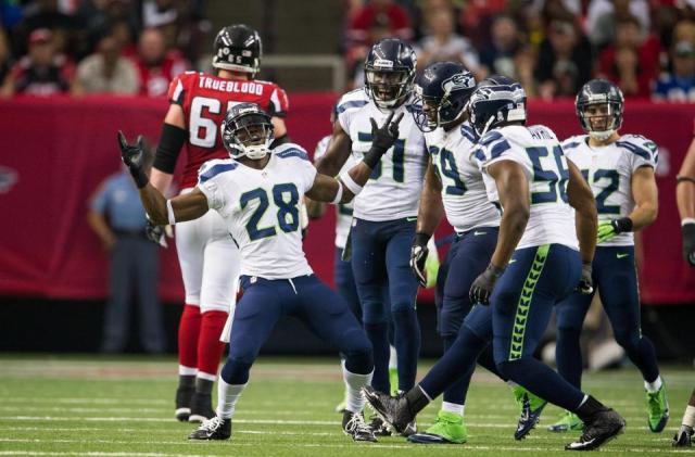Seahawks win in Atlanta