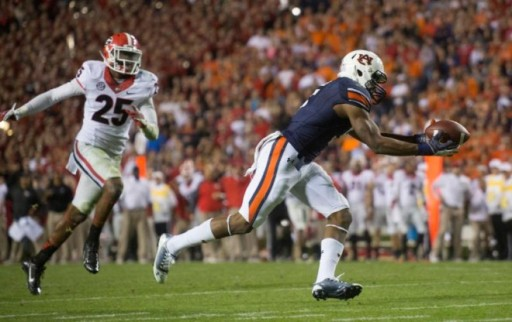 Miracle at Jordan Hare
