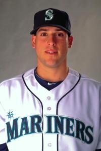 Yup, former Seattle Mariners Third Baseman Alex Liddi. THAT Alex Liddi.