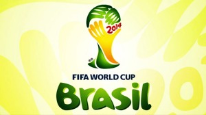 The 2014 FIFA World Cup begins on June 12th in Sao Paulo Brazil