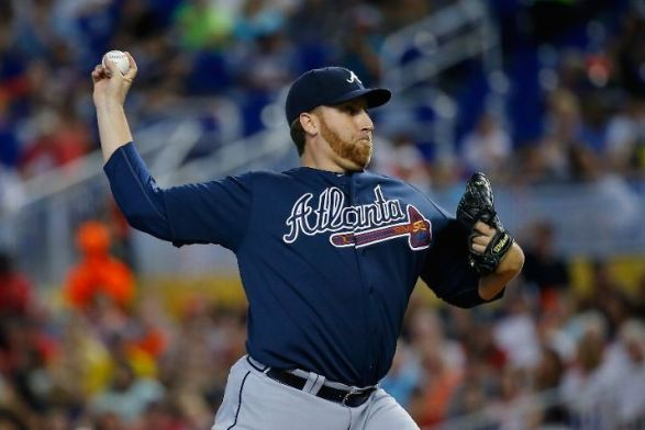 The Aaron Harang who has appeared for the Atlanta Braves so far this season has looked great. But it won't last. Trust me. Photo Credit: Chris Trotman/Getty Images