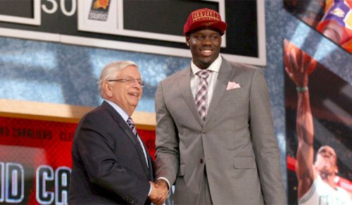 Last year, the Cavaliers shocked the world by selecting Anthony Bennett Number One overall. What will they do this year?