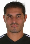 Fabian Espindola MLS headshot