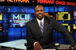 Harold, what happened man? I still love Harold Reynolds, Seattle Mariners 2B. But Harold Reynolds MLB Network analyst? Woof.
