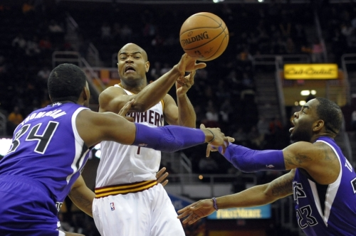 Jack, a member of the Cavaliers, and Thornton, who is now with Brooklyn, could be switching places in the coming days.