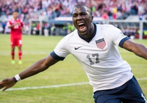 Can Jozy Altidore re-discover his scoring touch or will the USA have to look at other goal scoring options in Brazil?