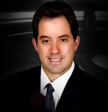 Kenny Albert headshot