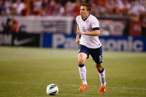 Can young Matt Besler be trusted to lead the USA backline against the likes of Ronaldo and Klose?