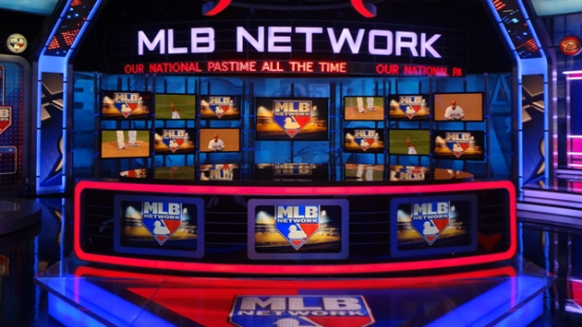 MLB Network Studio