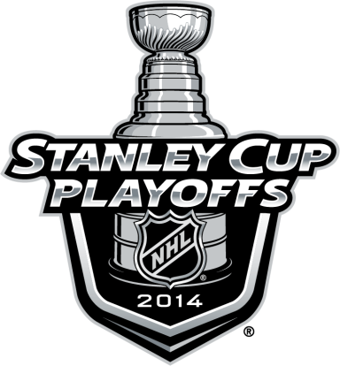 Stanley Cup Playoffs Logo 2014
