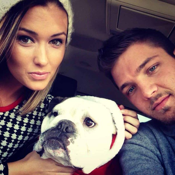 Chandler Parsons joins an exclusive club of athletes who have had their Wives/Girlfriends featured on UpperDeckChatter.