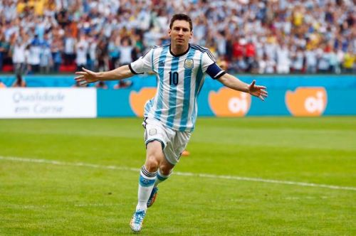 Lionel Messi has four goals so far in this tournament, tied for the most in the World Cup, and his assist to Angel Di Maria setup the winner over Switzerland. Can he lead Argentina to victory over the Netherlands?