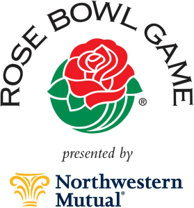 2015 Rose Bowl logo