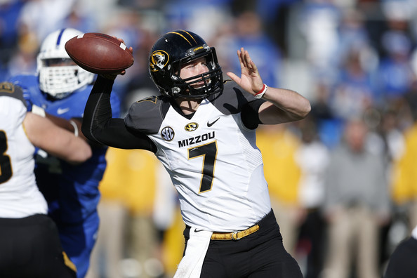 Though they were not among the most talked about teams this season, quarterback Maty Mauk and the Missouri Tigers have had another quality campaign in 2014.